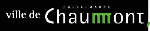 logo ville de chaumont